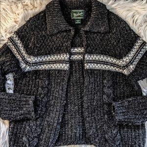Woolrich BEAUTIFUL Chunky Oversized Sweater Medium